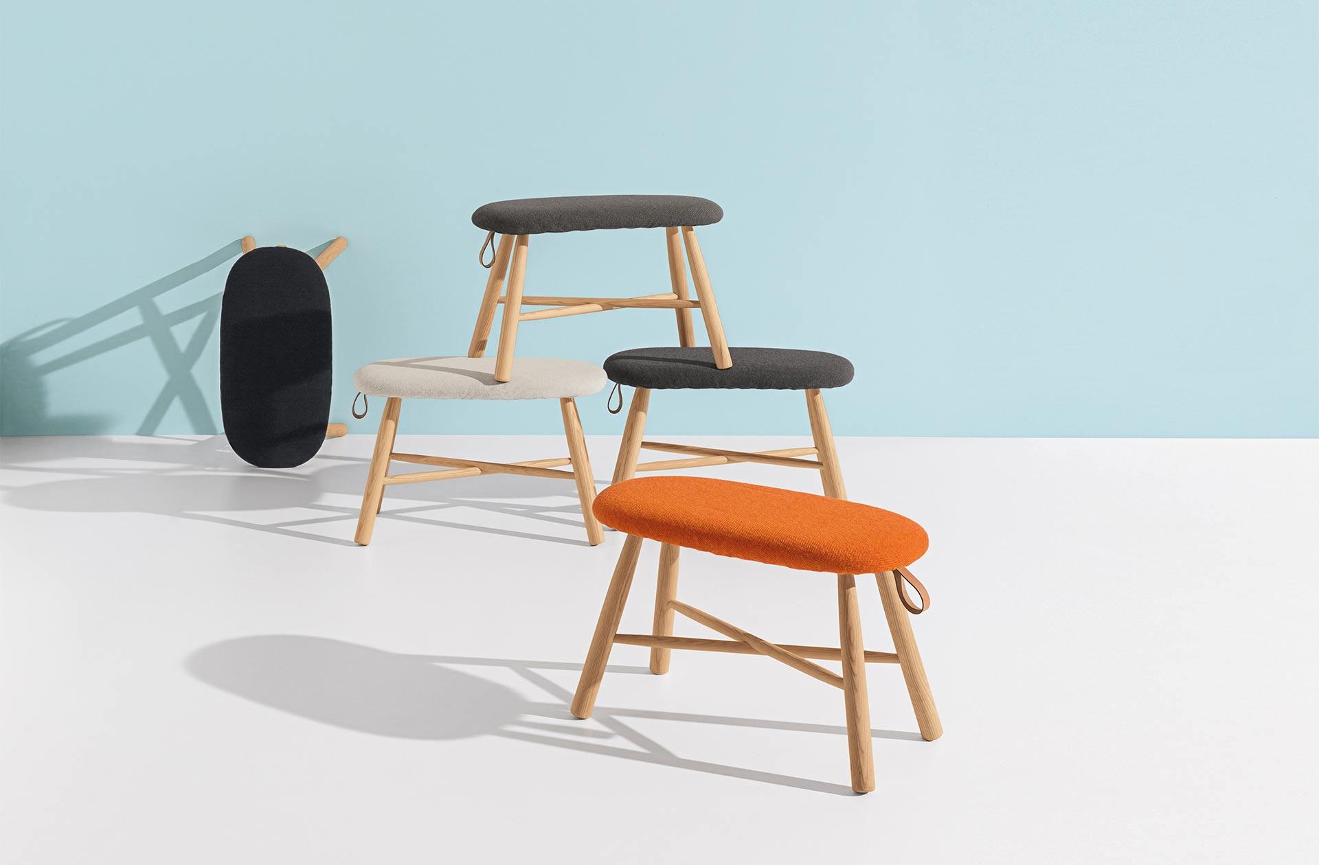 Tag stool large sgabelli sgabelli in legno sgabelli cucina