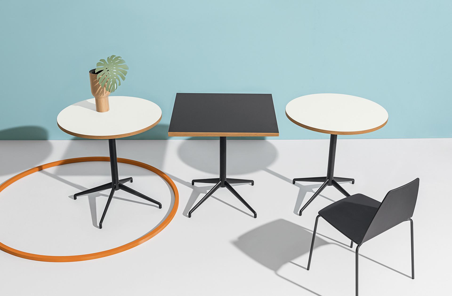 Alis - tavoli, tavoli da cucina, tavoli in legno, tavolo rotondo