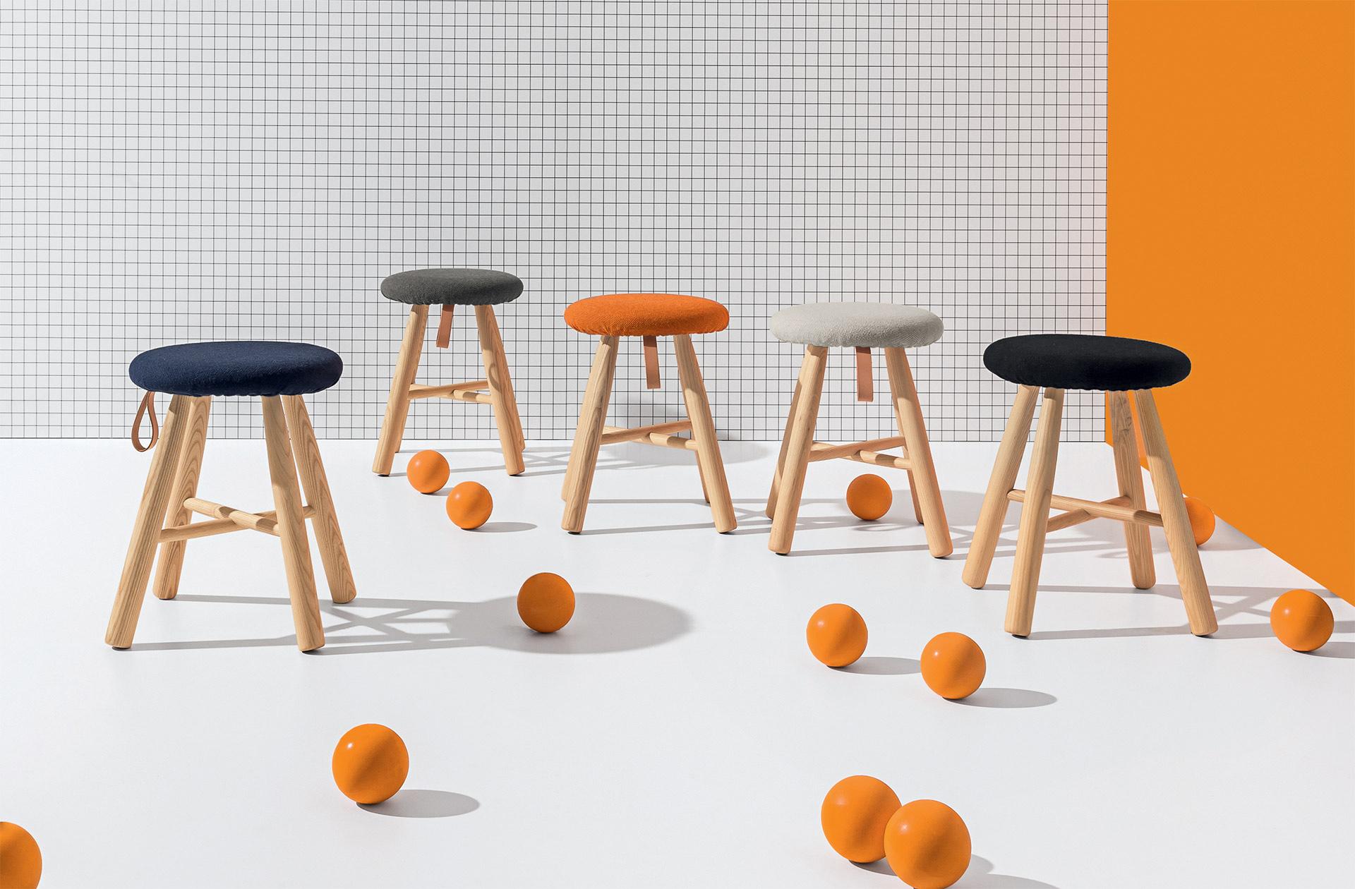 Sgabello In Legno Design : Tag stool sgabelli sgabelli in legno sgabelli cucina