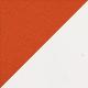 G06 arancio / GB bianco